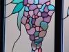 Vetrate dipinte con resine